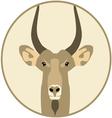 Goat - vector image