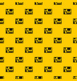 navigator pattern vector image vector image