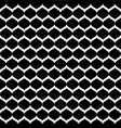 seamless pattern smooth lattice tissue structure vector image vector image