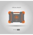Medicine chest Medicine box vector image