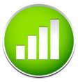 simple barchart bargraph icon editable vector image