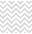 zigzag pattern background vector image vector image