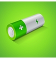 Battery Icon Graphic Concept vector image