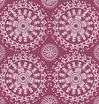 color Oriental pattern5 vector image vector image