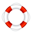 Lifebuoy Sign Symbol vector image