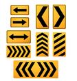 Traffic Control vector image