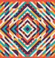 geometric background banner design abstract vector image