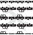 Auto service or car repair seamless pattern vector image vector image