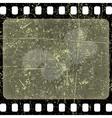 film frame vector image