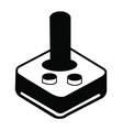 Retro Arcade vector image