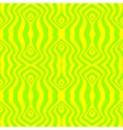 seamless abstract yellow pattern vector image