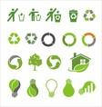 Environmental vector image