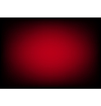 Red Black Rectangle Gradient Background vector image