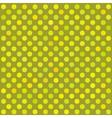 yellow-green vector image