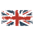 british flag 001 vector image