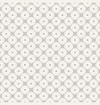 seamless pattern regularly repeating geometric vector image vector image