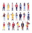 group community people bundle characters
