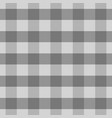 seamless background with gray squares vector image