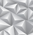 Triangle Ba vector image vector image