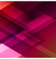 Abstract triangle background for Your Text vector image vector image