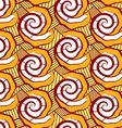 Malian seamless pattern vector image vector image