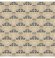 seamless male pattern vector image vector image