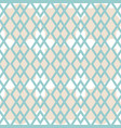tile pastel decoration print for seamless pattern vector image vector image