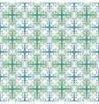 Traditional islamic arabic design seamless patern vector image vector image