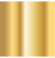 Gold texture pattern vector image vector image
