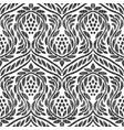 baroque seamless pattern