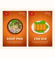 vietnamese cuisine traditional asian food