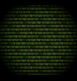 binary background vector image