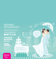 Infographic wedding set vector | Price: 1 Credit (USD $1)