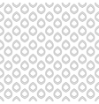 Simple pattern with repeatable spots vector image vector image