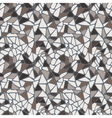 seamless pattern in the form of a variety vector image vector image