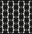ornamental seamless pattern in ethnic style vector image vector image