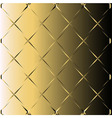 Abstract Golden Black Background With Metallic vector image