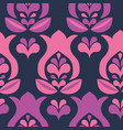 floral bud repeat pattern perfect