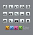 Office business - satinbox series