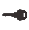 Car key vector image vector image
