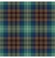 tartan plaid vector image vector image