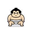 Cute sumo