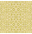 luxury tiled seamless pattern in greek style vector image vector image