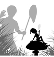 Pixie discovery vector image vector image