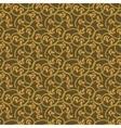 Seamless pattern marine theme vector image vector image