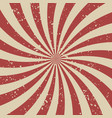 radial rays background rays diverging from the vector image vector image