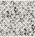 irregular tangled lines abstract geometric vector image vector image