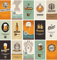 Beer card vector | Price: 3 Credits (USD $3)