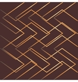 Structure lines background vector image