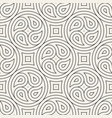 seamless pattern geometric background geometric vector image vector image